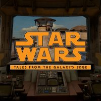 star wars tales from galaxys edge