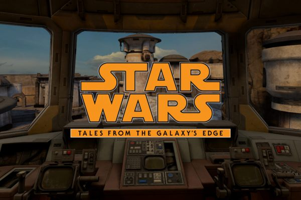 star wars tales from galaxys edge