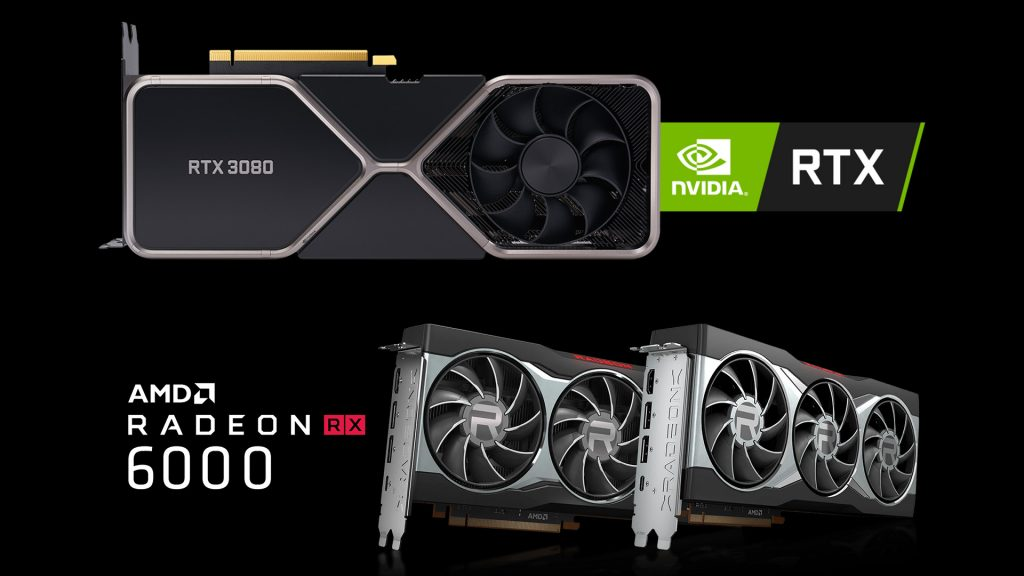 6800XT vs RTX 3080