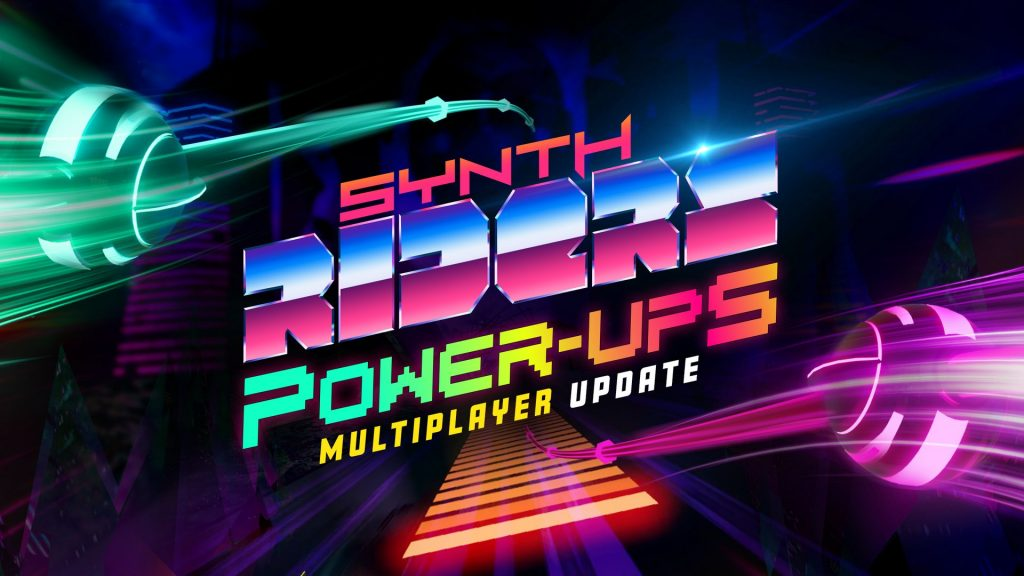 Synth Riders Power UPS