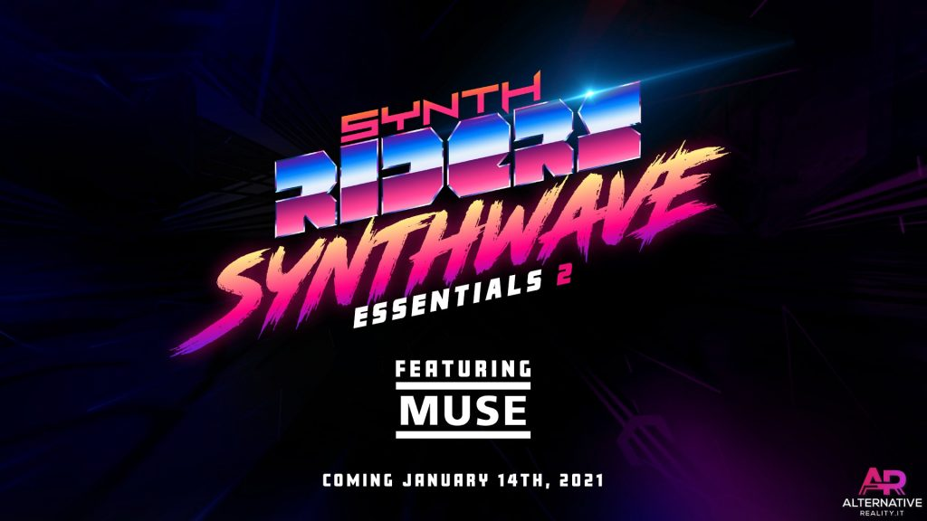 Synth Riders MUSE